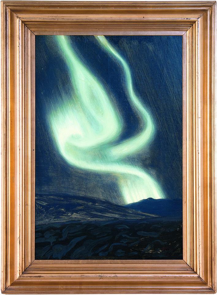 Harald Moltke - Iceland 18