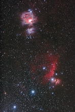 Orion 200mm